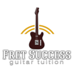 Fret Success – Guitar Tuition