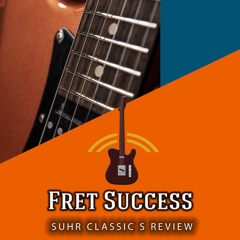 Suhr Classic S Review – Metallic 2020 Limited Edition Review